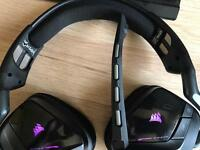 VOID Wireless Dolby 7.1 RGB Gaming Headset