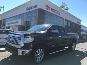 2014 Toyota Tundra - ACCIDENT FREE!! -