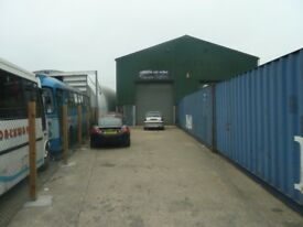 INDUSTRIAL UNITS ** TO LET** WIGAN
