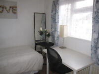 A single room in a quiet house in BS10 area - £360 pm including all bills