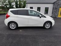 2014 NISSAN NOTE 1.2 Acenta # LOW MILES #