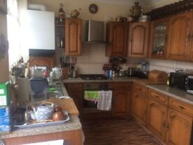 Fully Furnished 2/3 bedroom house in Coniston Close Barking IG11 7RD, PDSS OK
