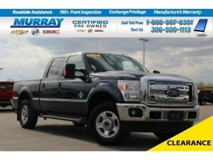 2016 Ford F-250 F250 XLT *REAR CAMERA,REAR SONAR,REMOTE START*