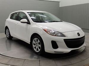 2013 Mazda MAZDA3 HATCH West Island Greater Montréal image 3