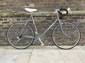 "Classic Men's PEUGEOT CAMARGUE Racing Road Bike - Restored Retro 23.5"" Frame - Vintage"