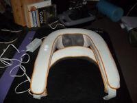 Oregon i-Comfort All-Purpose Massager WS911