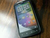 Htc sensation android