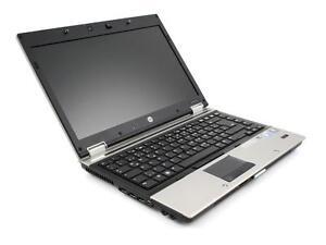 MEGA SOLDES :  HP 8440p Core I5 2.53ghz - 4go - 320GO - Win 7 - HDMI