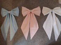 Baby Bows.