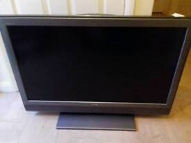 Sony 37 inch lcd freeview HD 720p TV free nn delivery 3 months warranty