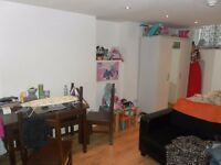 LIGHT AND LOVELY LOWER GROUND FLOOR STUDIO IN STOCKWELL – WATER AND COUNCIL TAX INCL!
