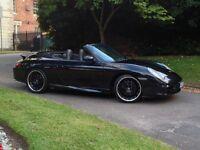 2003 Porsche 911 3.6 996 Carrera 2 2dr convertible Petrol Manual - PX possble