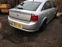 Spare or repair Vectra New Shape