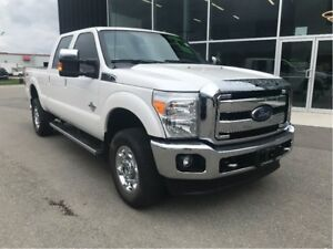 2016 Ford F-250 Lariat, Loaded, Sunroof, Leather, Nav