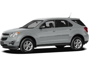 2012 Chevrolet Equinox 1LT - Just arrived! Photos coming soon!