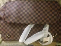 *****SOLD***** Louis Vuitton neverfull bag