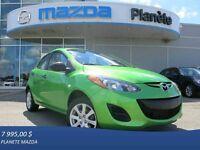 2011 MAZDA 2 GX MAGS