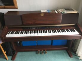 Yamaha Clavinova CLP-970 piano Graded Hammer