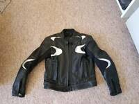 Frank Thomas Leather