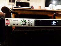 Universal Audio UAD Apollo Quad Firewire Audio Interface