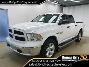 2016 Ram 1500 Outdoorsman *Well Equipped*
