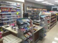 OFF LICENCE & CONVENIENCE STORE FOR SALE in Feltham Middlesex