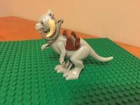 Star Wars Lego tauntaun minifigure animal