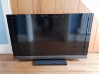 "Sony Bravia 40"" Television Full HD LCD TV with built in Freeview KDL-40EX403"