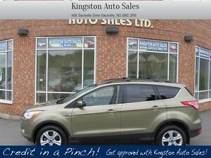 2013 Ford Escape SE AWD w/ 1.6L ECOBOOST