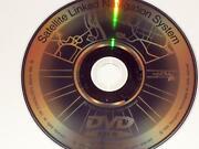 Honda Pilot Navigation DVD