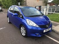 2011 Honda Jazz full automatic . Very low mileage 22000 only. Top of the ring