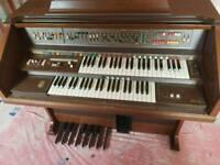 Eminent Electric Organ