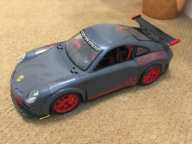 Need for speed Porsche - Mega Blocks