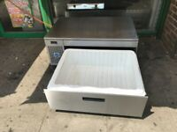 ADANDE UNDER GRILL DRAWER FRIDGE CATERING COMMERCIAL KITCHEN FAST FOOD RESTAURANT CAFE BURGER