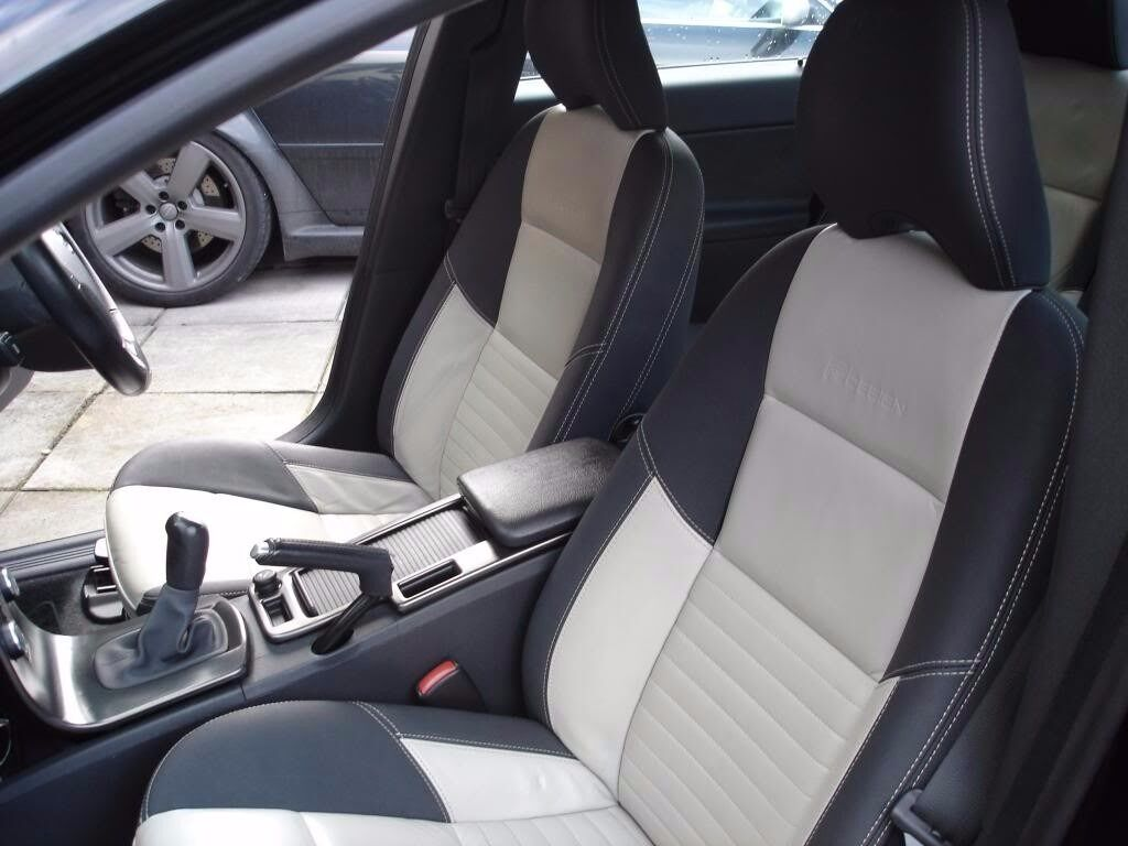 Volvo S40 V50 R Design Interior Breaking In Blackburn Lancashire Gumtree