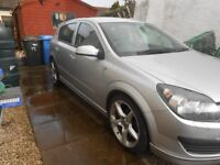 Vauxhall Astra Twinport
