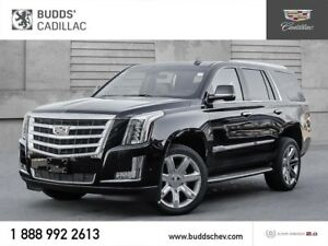 2017 Cadillac Escalade Luxury Certified Pre-Owned , CLEAN CAR...