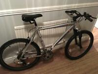 Bike Found - recognise?