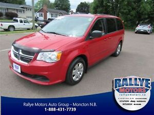 2013 Dodge Grand Caravan SE/SXT! Keyless! Stability! Trade-In! S
