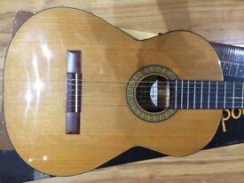 Admira 2000 Fi Electro-Acoustic Spanish Classical Guitar