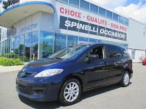 2010 Mazda 5 GS MAGS BLUETOOTH