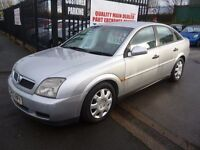 Vauxhall Vectra ls dti,16v turbo diesel,5 door hatchback,clean tidy car,runs and drives very well