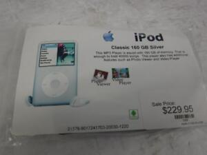 IPod Classic 160GB. We Buy and Sell Used Electronics and Goods. 1220*