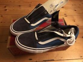 Vans Old Skool Pro size 9 *new*