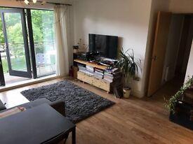 Clapton - Furnished two bedroom apartment to rent