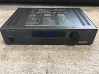 Various amplifiers Yamaha saville