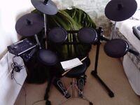 Session Pro dd505 electric drum kit