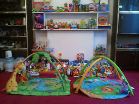 PLAYGYMS,MAT,GYM,BATH,BOUNCER,SLING,TOYS,BABY CAR SEAT,STERILIZER,WARMER,MOSES BASKET+STAND,CARRIER