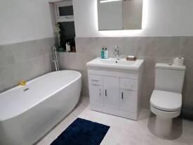 New in box grey tiles floor tiles!