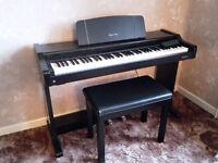 Technics digital piano (sx px 70)